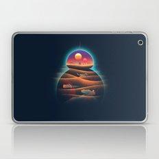 Droid-land Laptop & iPad Skin