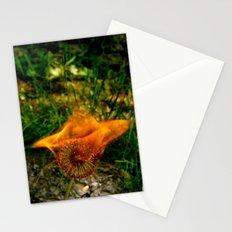 Light them on Fire! Stationery Cards