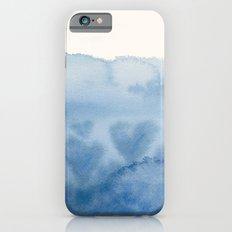 Waves of Love Slim Case iPhone 6s
