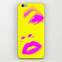 VII iPhone & iPod Skin