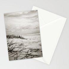 { sand, surf, sun } Stationery Cards