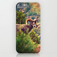 Bighorn iPhone 6 Slim Case