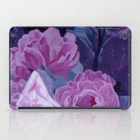 strength and beauty iPad Case
