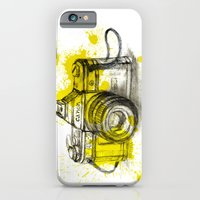 Collect Moments iPhone 6 Slim Case