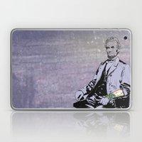 Inked Lincoln Laptop & iPad Skin
