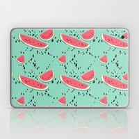 Watermelons Laptop & iPad Skin
