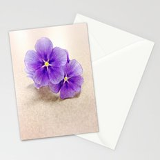 Simple Beauty Stationery Cards