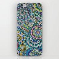 Easter Mandala iPhone & iPod Skin