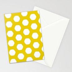 Paulsen Yellow Stationery Cards