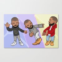 You Know When That Hotli… Canvas Print