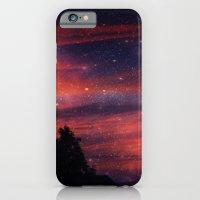 Red Mist iPhone 6 Slim Case