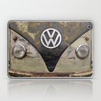 VW Indestructable Laptop & iPad Skin