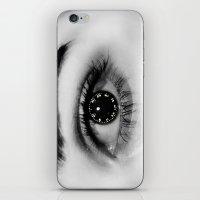 Lock It iPhone & iPod Skin