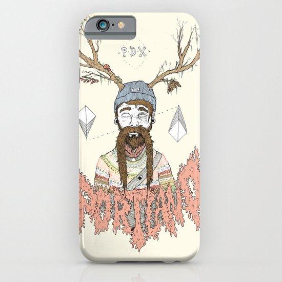 PORTLAND I iPhone & iPod Case