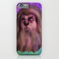 M83: Werewolf iPhone 6 Slim Case