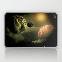 Space One Laptop & iPad Skin