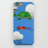 Paraturtle iPhone 6 Slim Case