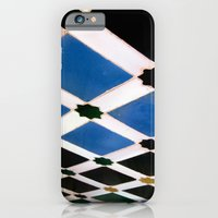 Geometric Love II iPhone 6 Slim Case