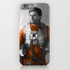 Poe Dameron iPhone 6 Slim Case