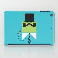 Persona Series 003 iPad Case