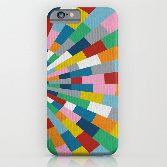Tick Tock Brick iPhone & iPod Case