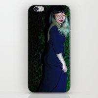Soo By Night iPhone & iPod Skin