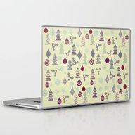 Jolly Laptop & iPad Skin