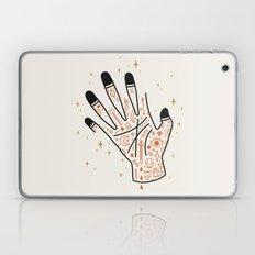 Sleight of Hand Laptop & iPad Skin
