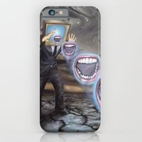 iPhone & iPod Case featuring PHASE: 23 by Matthew Jorde