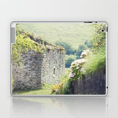 Casa de campo/ Cottage Laptop & iPad Skin