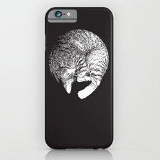 PURRFECT MOON Slim Case iPhone 6s