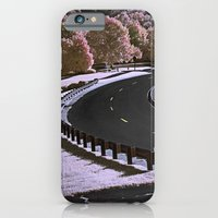 Around the Bend iPhone 6 Slim Case