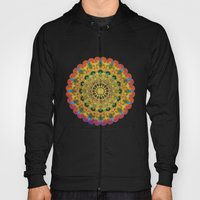Good Morning Mandala Hoody