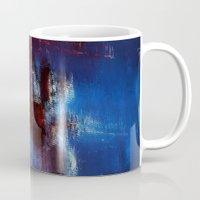 Typographic Star Wars Mug