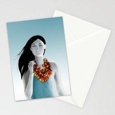 model 5 Stationery Cards