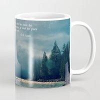 The Sweetest Thing Mug