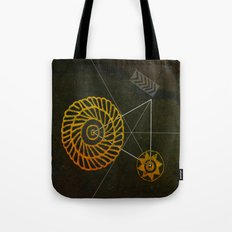 Looking For Ancestral Tr… Tote Bag