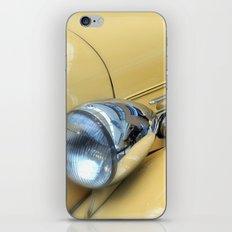 Supercharged II iPhone & iPod Skin