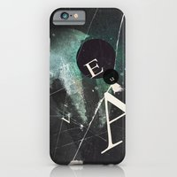 iPhone & iPod Case featuring VEA 20 by Andre Villanueva