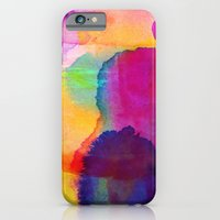 iPhone & iPod Case featuring Abstraction II by Amy Sia