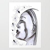 Peaceful Art Print