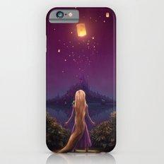 Tangled iPhone 6 Slim Case