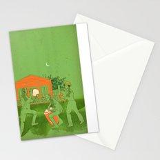plenazo en Dulces Labios Stationery Cards
