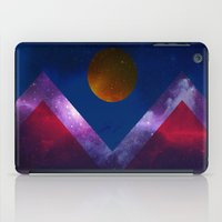 Denver Flag/Galaxy iPad Case