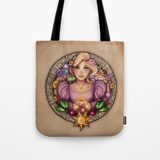 I've Got a Dream Tote Bag