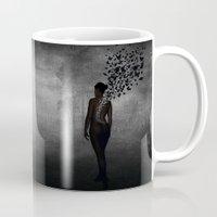 The Butterfly Transforma… Mug