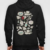 Wear To Wonderland - Neu… Hoody