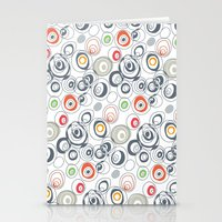pattern series 004 Stationery Cards