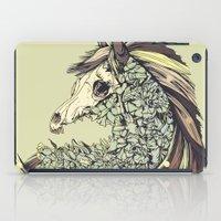 Beautiful Horse Old iPad Case