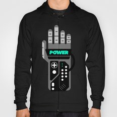I HAVE THE POWER!!! Hoody
